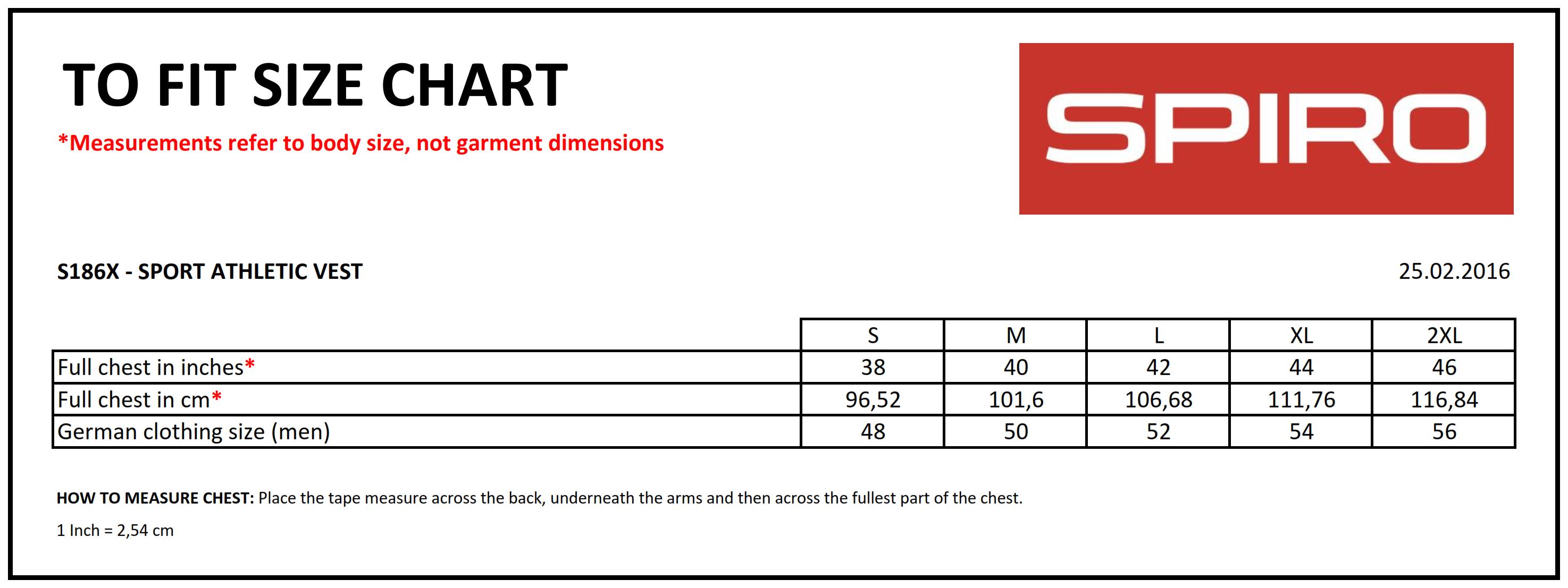 Result: Result Spiro Sport Athletic Vest R186X