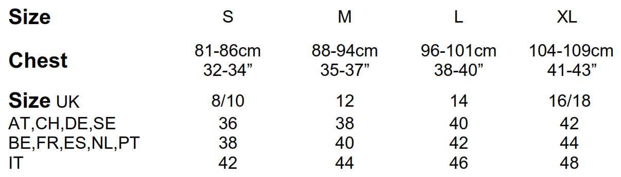 Mantis: Ladies` Loose Fit LS T M97