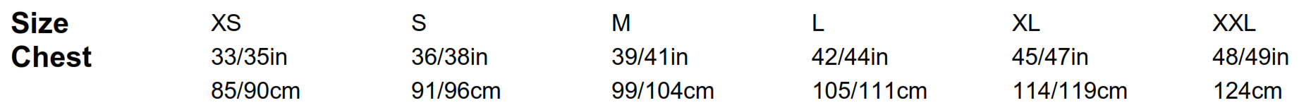 Mantis: One Drop Armhole Vest M133