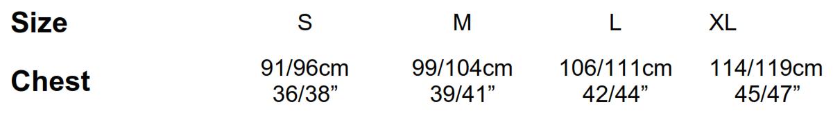 Mantis: Men`s Organic Longer Length T M126