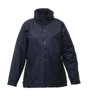 Regatta: Ladies` Hudson Jacket TRA306 – Bild 3