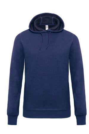 B&C: Hooded Sweatshirt DNM Universe Men WMD24 – Bild 2