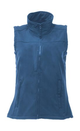 Regatta: Ladies` Flux Softshell Bodywarmer TRA790 – Bild 7
