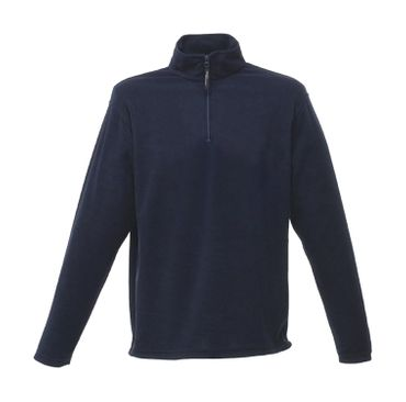 Regatta: Micro Zip Neck Fleece TRF549 – Bild 3