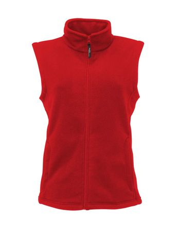 Regatta: Ladies` Mirco Fleece Bodywarmer TRA802 – Bild 4