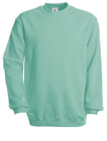 B&C: Set-In Sweatshirt Set In WU600 – Bild 11
