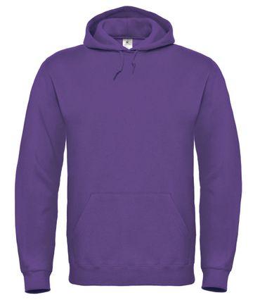 B&C: Hooded Sweatshirt ID.003 WUI21 – Bild 10