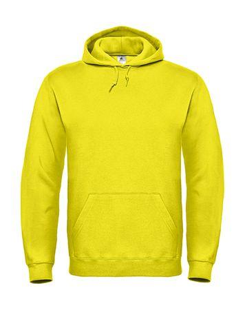 B&C: Hooded Sweatshirt ID.003 WUI21 – Bild 24