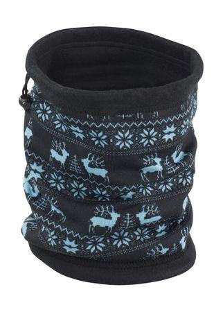 Result: Reindeer Snood Hat R359X – Bild 5