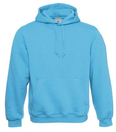 B&C: Kapuzen-Sweatshirt Hooded WU620 – Bild 18