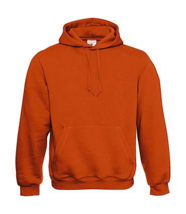 B&C: Kapuzen-Sweatshirt Hooded WU620 – Bild 25