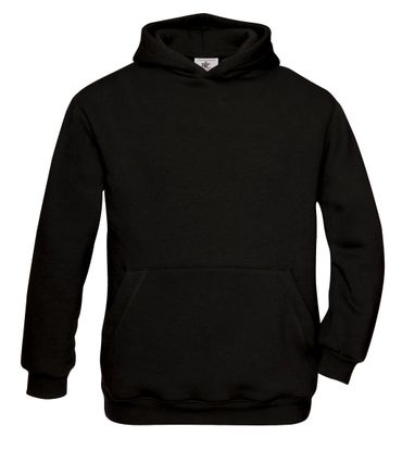 B&C: Kids` Hooded Sweat WK681 – Bild 3