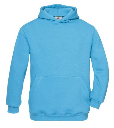 B&C: Kids` Hooded Sweat WK681 – Bild 11