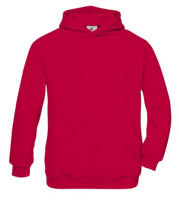 B&C: Kids` Hooded Sweat WK681 – Bild 9