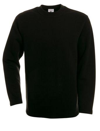 B&C: Kasten-Sweatshirt Open Hem WU610 – Bild 3