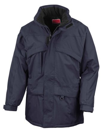 Result: Seneca Hi-Activity Jacket R098X – Bild 3
