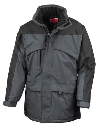 Result: Seneca Hi-Activity Jacket R098X – Bild 2