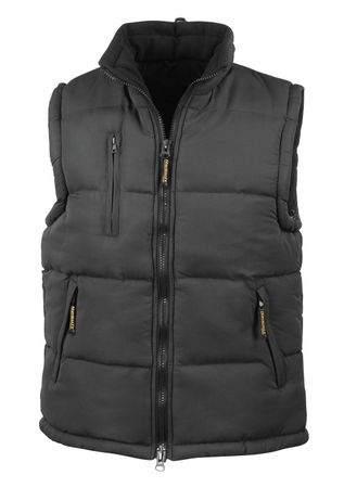 Result: Windproof Bodywarmer R088X – Bild 3