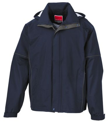 Result: Urban Fell Lightweight Jacket R111M – Bild 3