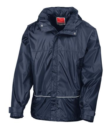 Result: Waterproof 2000 Pro-Coach Jacket R155X – Bild 4