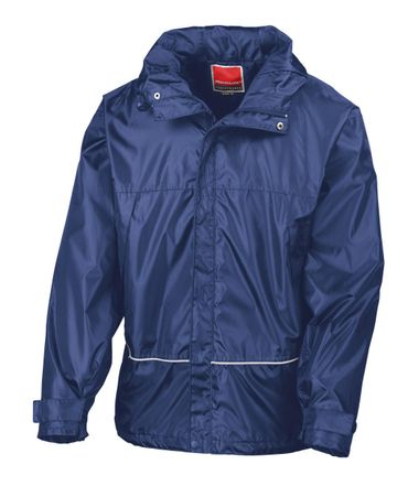 Result: Waterproof 2000 Pro-Coach Jacket R155X – Bild 5
