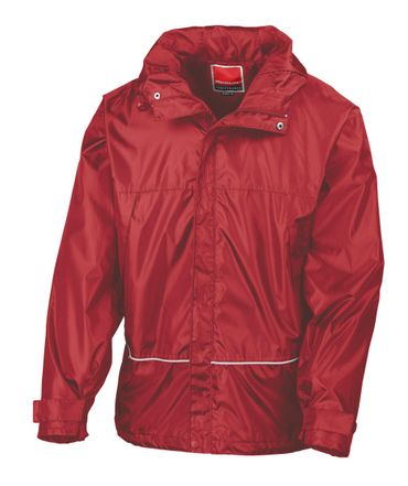 Result: Waterproof 2000 Pro-Coach Jacket R155X – Bild 6