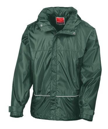 Result: Waterproof 2000 Pro-Coach Jacket R155X – Bild 9