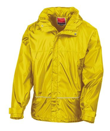 Result: Waterproof 2000 Pro-Coach Jacket R155X – Bild 10