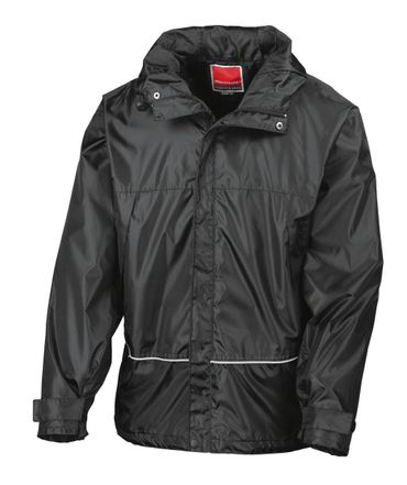 Result: Waterproof 2000 Pro-Coach Jacket R155X – Bild 3