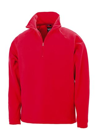Result: Micron Fleece Mid Layer Top R112X – Bild 4