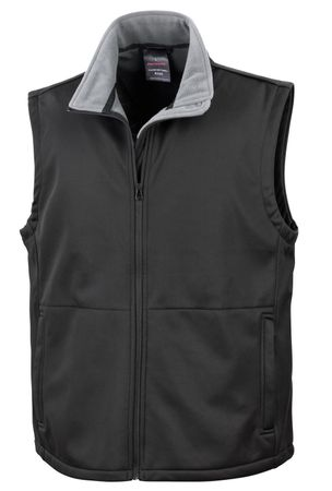 Result: Core Softshell Bodywarmer R214X – Bild 2