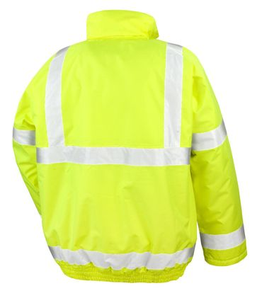 Result: Core High Viz Winter Blouson R217X – Bild 4