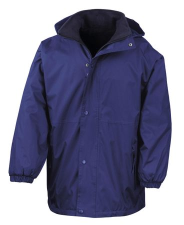 Result: Outbound Reversible Jacket R160X – Bild 4