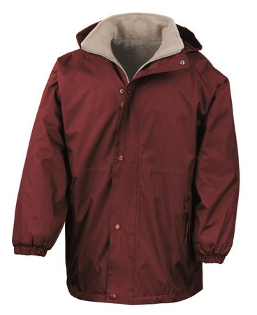 Result: Outbound Reversible Jacket R160X – Bild 7