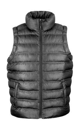 Result: Ice Bird Padded Gilet R193M – Bild 2