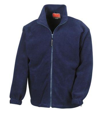 Result: Heavyweight Polartherm Jacket R036X – Bild 6