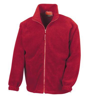 Result: Heavyweight Polartherm Jacket R036X – Bild 8