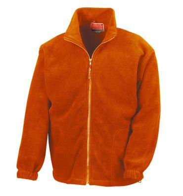 Result: Heavyweight Polartherm Jacket R036X – Bild 9