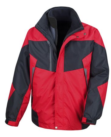 Result: 3-in-1 Aspen Jacket R199X – Bild 5