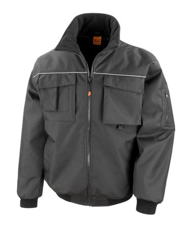 Result: Work-Guard Sabre Pilot Jacket R300X – Bild 2