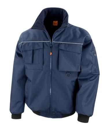 Result: Work-Guard Sabre Pilot Jacket R300X – Bild 3