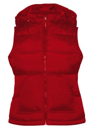 B&C: Ladies` Bodywarmer Zen+ Women JW935 – Bild 5
