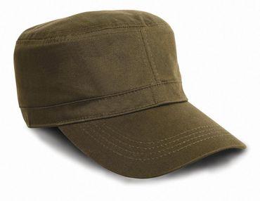 Result Caps: Urban Trooper Cap (gefüttert) RC058X – Bild 3