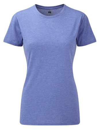 Russell Europe: Ladies` HD Tee R-165F-0 – Bild 5
