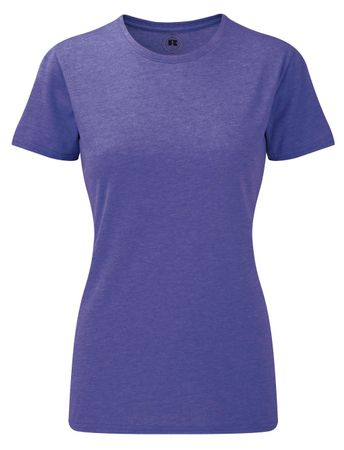 Russell Europe: Ladies` HD Tee R-165F-0 – Bild 6