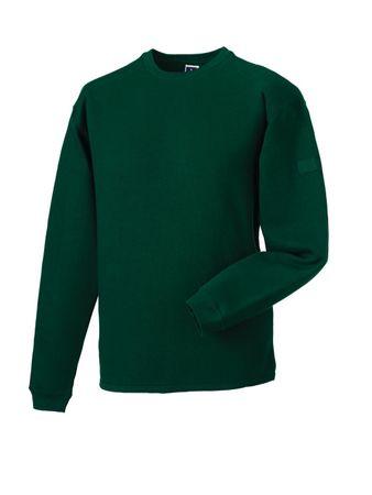 Russell Europe: Workwear Set-In Sweatshirt R-013M-0 – Bild 3