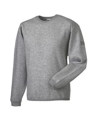 Russell Europe: Workwear Set-In Sweatshirt R-013M-0 – Bild 2