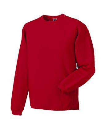 Russell Europe: Workwear Set-In Sweatshirt R-013M-0 – Bild 5