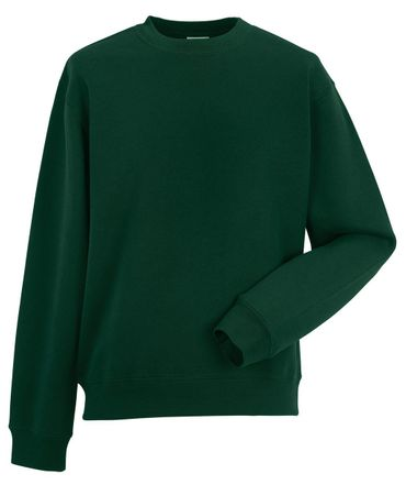 Russell Europe: Authentic Set-In Sweatshirt R-262M-0 – Bild 14