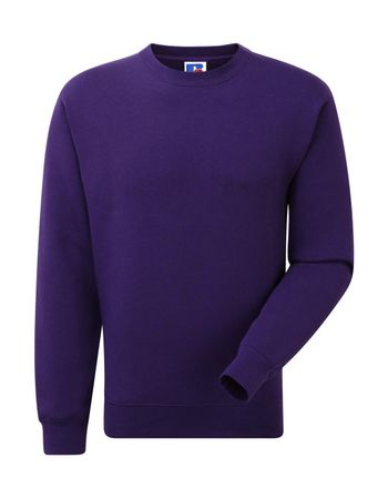 Russell Europe: Authentic Set-In Sweatshirt R-262M-0 – Bild 8